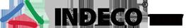 Szafy na wymiar Tychy – wnękowe, przesuwne, zabudowy Indeco Logo