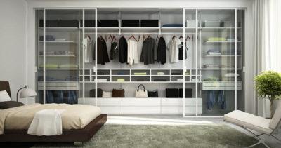 Projektujemy i wykonujemy garderoby na wymiar w Tychach