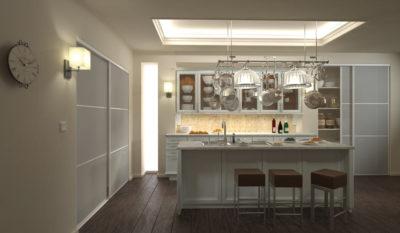 Szafa do zabudowy kuchni